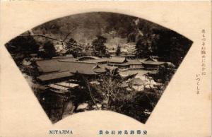 CPA Miyajima JAPAN (724260)