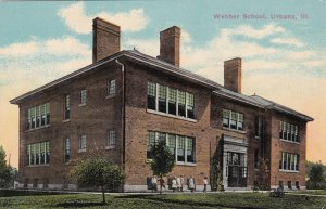 Illinois Urbana Webber School sk1420