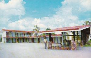 Valley Forge Motel Daytona Beach Florida
