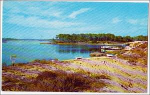 Bass River, Cape Cod MA
