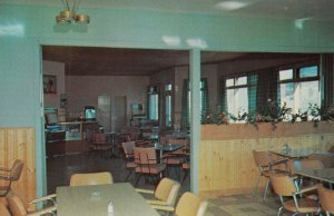 MONTMAGNY , Quebec , 1950-60s ; Restaurant L'Espinary