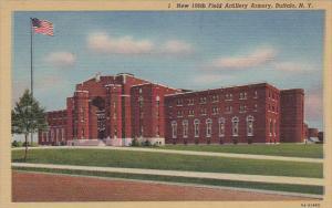 New 106th Field Artillery, BUFFALO, New York, 1930-1940s