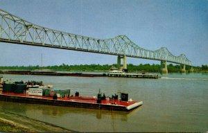Mississippi Clarksdale Mississippi-Arkansas Bridge