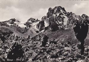 RP: Mt Kenya , 30-40s
