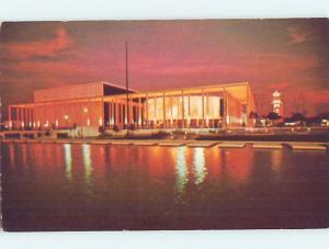 Pre-1980 AHMANSON THEATER Los Angeles California CA hn6102