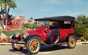 1915 Stevens-Duryea Automobile
