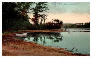 Rhode island   Warwick , Groton Lake