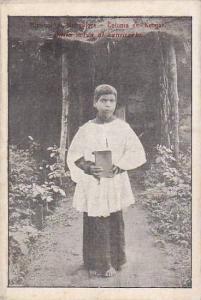 India Missione di Mangalore Colonia dei Korgar