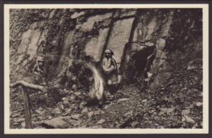 Rumplestiltskin,Marchenzoo,Ratingen,Germany Postcard