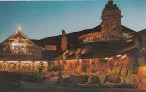 California San Luis Obispo Madonna Inn At Night