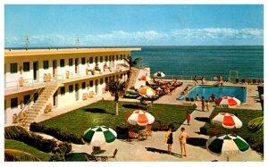Florida  Miami Beach  Carib Motel
