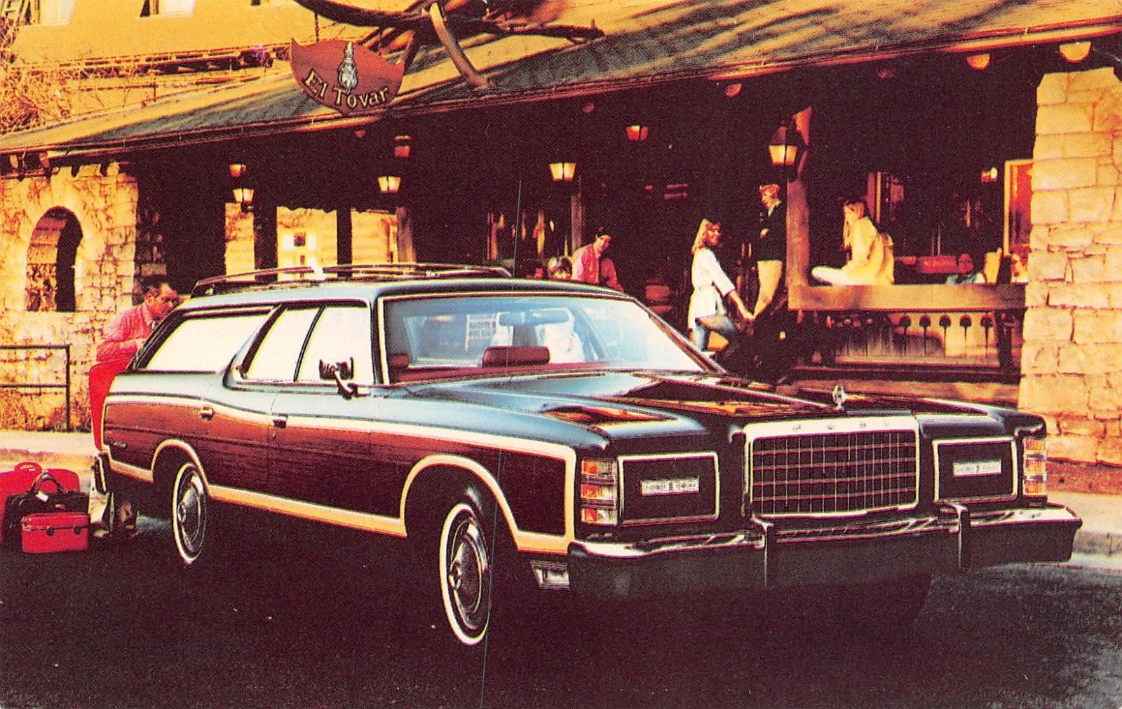 Car Dealerships In Champaign Il >> Champaign Il University Ford Sales Car Dealer Country Squire