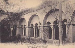 Vaison-la-Romaine , France , 00-10s ; Le Cloitre