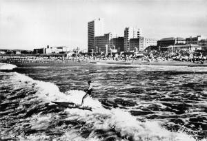 South Africa, Durban, Surfing, Sea, Wave, Beach