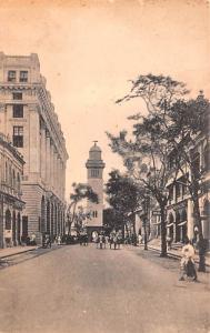 Colombo Ceylon, Ceylan Chatham Street Colombo Chatham Street