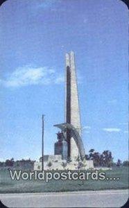 Round Point de la Avenida de las Americas Colon e Isabel La Catolica Columbia...