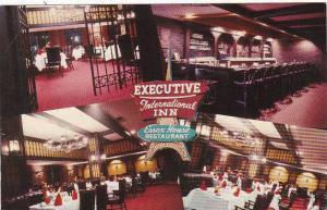 Missouri Bridgeton Executive International Inn Essex House Restaurant