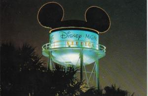 Florida Orlando The Earffel Tower At Disney-MGM Studios Production Center