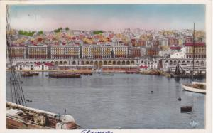 RP: Waterfront  , Algiers , 30-50s