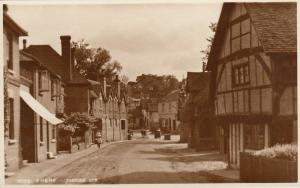 RP: SHERE , Surrey , England , UK, 1910-30s ; Street View