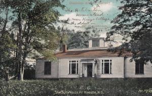 Sam Slick House at WINDSOR, Nova Scotia, Canada, 00-10s