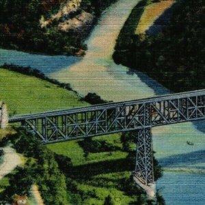KE-14 Kentucky Dix Rivers Meet High Bridge Caufield & Shook