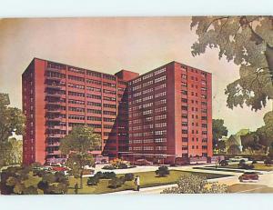 Unused Pre-1980 BUILDING Hartford Connecticut CT hn8087
