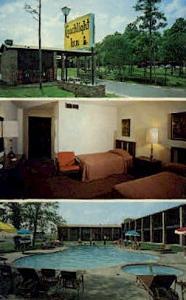 Coachlight Inn Huntsville TX Unused