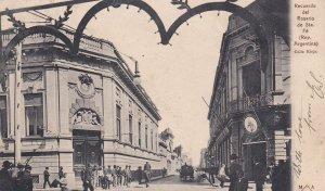 Recuerdo del Rosario de Sta. Fe , Calle roja , Argentina , 00-10s