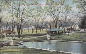 Famous Sulpher Spring , SULPHER SPRINGS , Arkansas , 00-10s