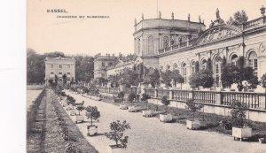 KASSEL , Germany , 00-10s ; Orangerie mit Marmorbad