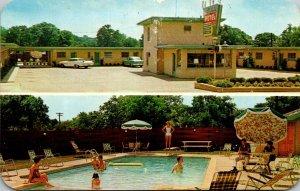 Mississippi Columbus Plaza Motel