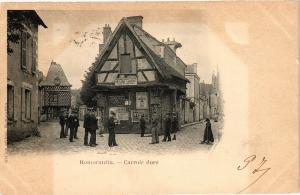 CPA ROMORANTIN - Carroir-dore (208916)