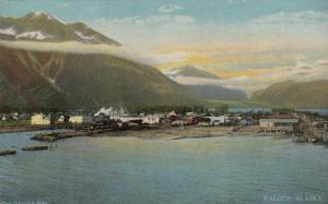 VALDEZ , Alaska , 1900-1910s