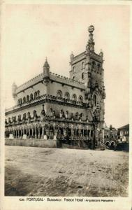 Portugal - Bussaco Palace Hotel 02.77