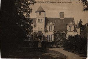 CPA BOUCHEMAINE-Les Landes (189996)