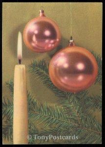 Ein frohes Weihnachtsfest und ein gluckliches Neues Jahr