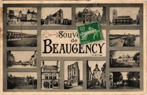 CPA Souvenir de BEAUGENCY (270667)