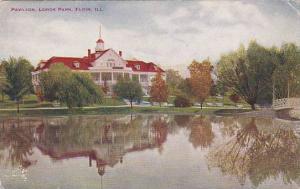 Illinois Elgin Pavilion Lords Park