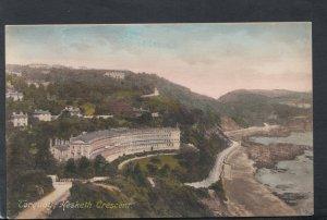 Devon Postcard - Torquay, Hesketh Crescent    T7094