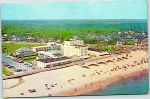 Rehoboth Beach Delaware - Helopen Hotel and Motor Lodge