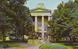 North Carolina State Capitol Building Raleigh North Carolina