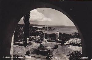 RP, Punta Prima, S'Agaro, Costa Brava (Catalonia), Spain, 1920-1940s