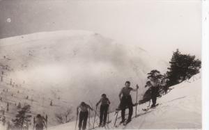 RP: Snow skiing , Pyhatunturi , FINLAND , 20-30s