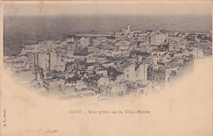 ALGER , Algeria , 00-10s ; Vue Prise de la Ville-Haute