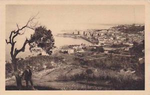 Vue Generale Prise De Notre-Dame d'Afrique, Alger, Algeria, Africa, 1900-1910s
