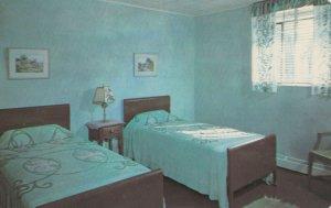 CANADENSIS , Pennsylvania , 1950-60s ; FERNWOOD , Cabin