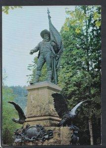 Austria Postcard - Innsbruck, Andreas-Hofer-Denkmal     RR6803