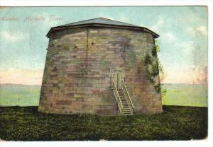 Martello Tower , Nova Scotia , Canada , PU-1910