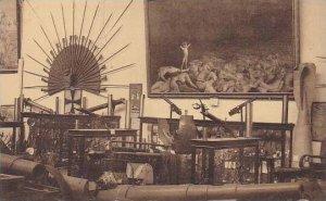 Belgium Brussels Musee Royal de l'Armee Salle des Trophees 1914-1918